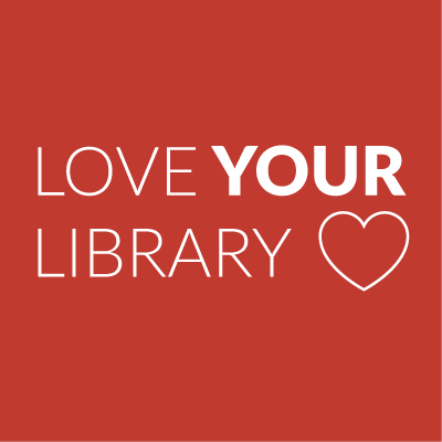 ACLA - Love Your Library